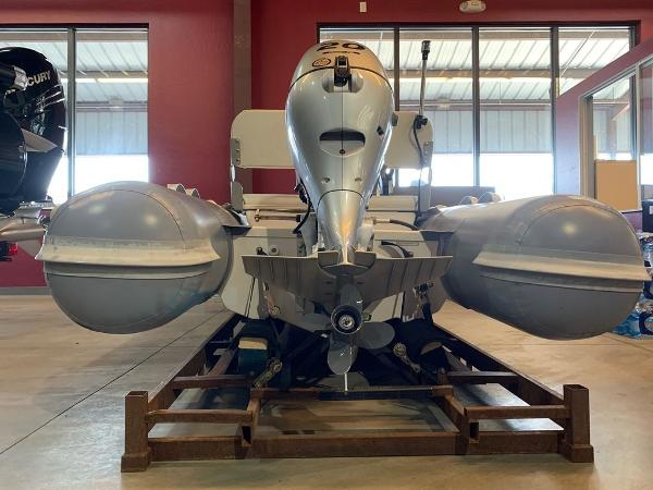 2019 Custom boat for sale, model of the boat is 10' Rigid Inflatable & Image # 14 of 18