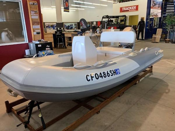 2019 Custom boat for sale, model of the boat is 10' Rigid Inflatable & Image # 15 of 18