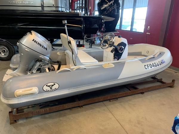 2019 Custom boat for sale, model of the boat is 10' Rigid Inflatable & Image # 18 of 18