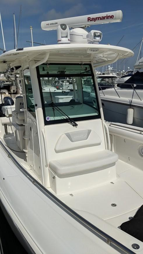 Boston Whaler - 50North