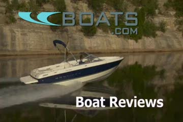 Bayliner 195 Bowridervideo