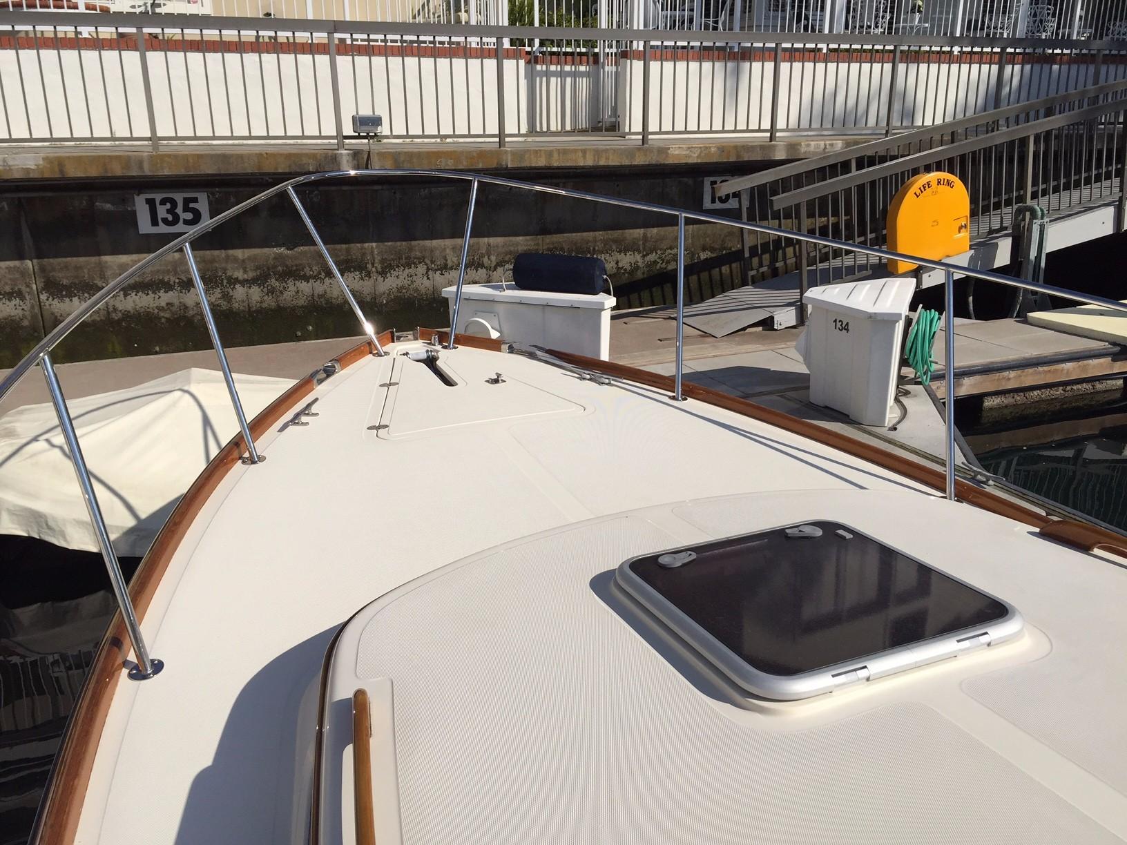 Dulcinea Yacht Newport Beach