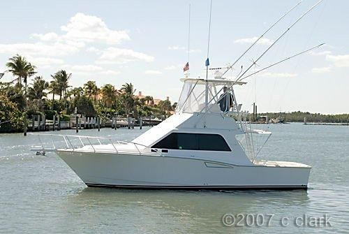 Cabo 35 CONVERTIBLE Convertible Boats. Listing Number: M-3542672