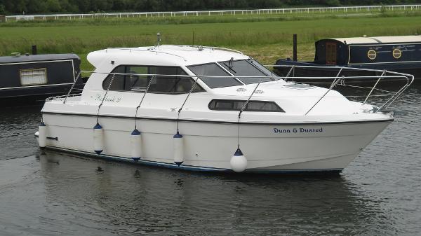 Rosebank 31 Sedan