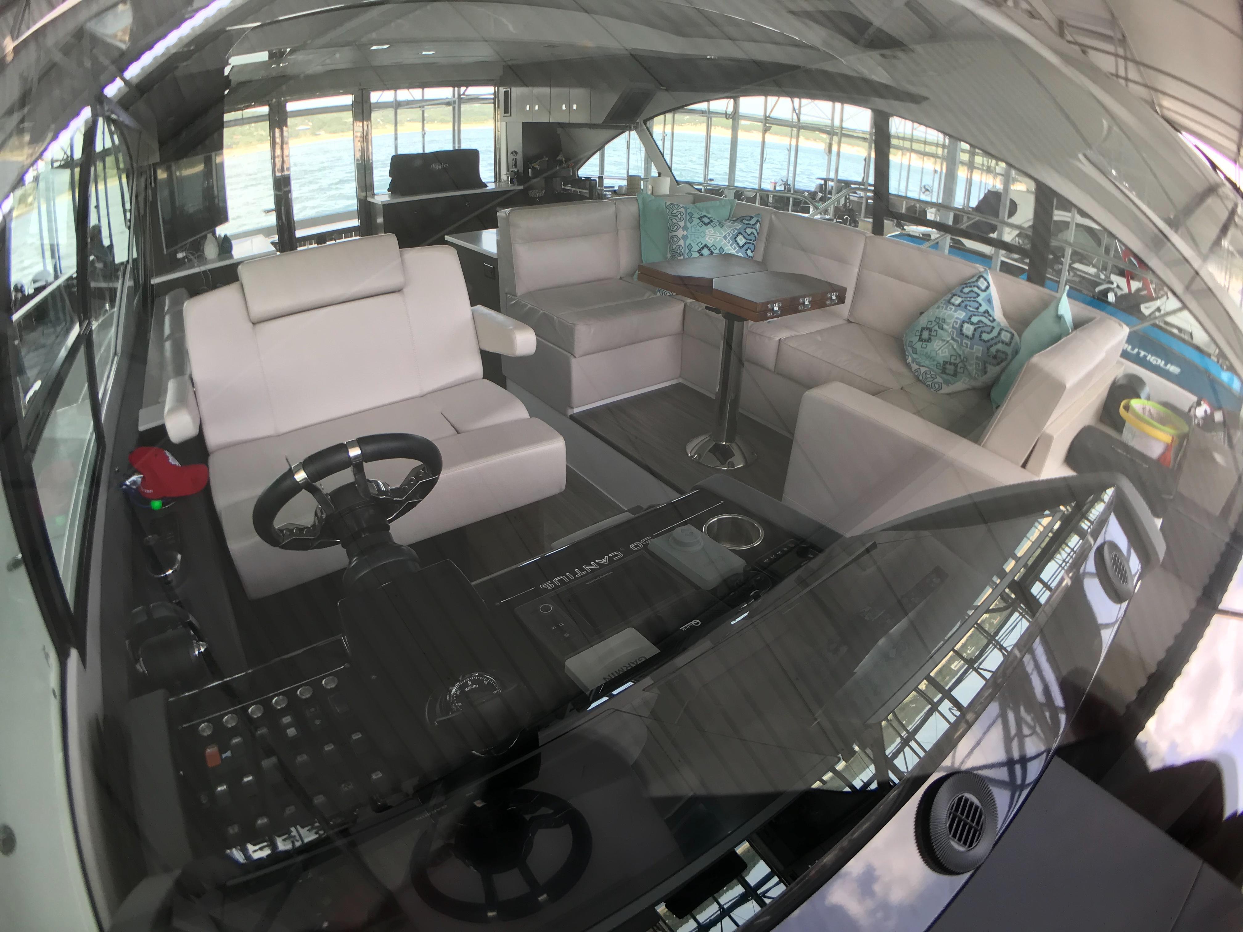 50 Cruisers Yachts 2018 Lake Travis | Denison Yacht Sales