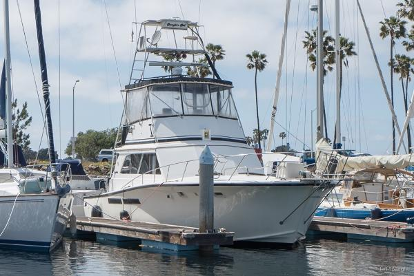 Picture Of:  47' Egg Harbor Sport Fisherman 1974Yacht For Sale | 1 of 83