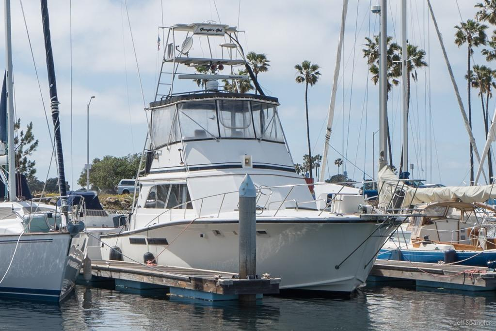 Picture Of:  47' Egg Harbor Sport Fisherman 1974Yacht For Sale | 83