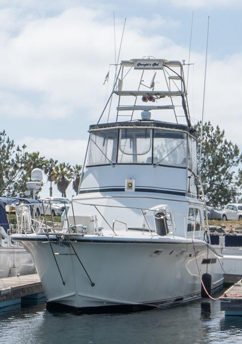 Picture Of:  47' Egg Harbor Sport Fisherman 1974Yacht For Sale   83