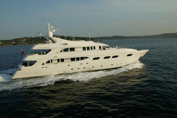 Alfamarine 140 Profile
