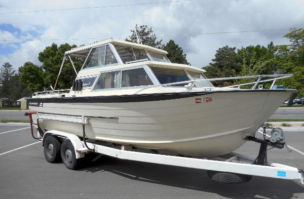 Willie Boats For Sale >> Used Aluminum Fish Boat Boats for sale | boats.com