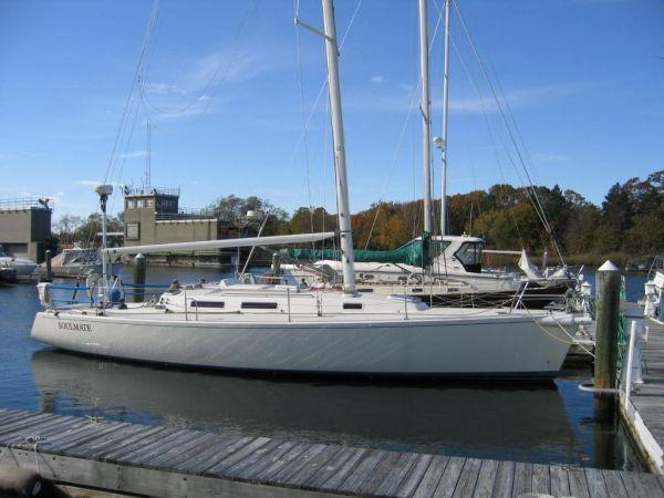 40' J Boats J/120