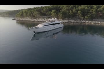 Tecnomar Nadara 35 Fly video