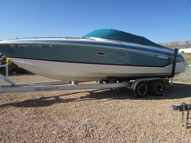 2006 FORMULA 260 SS for sale
