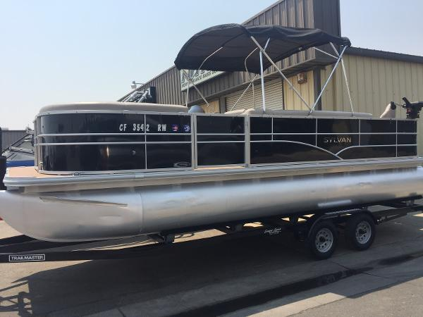 2015 SYLVAN 8522 for sale
