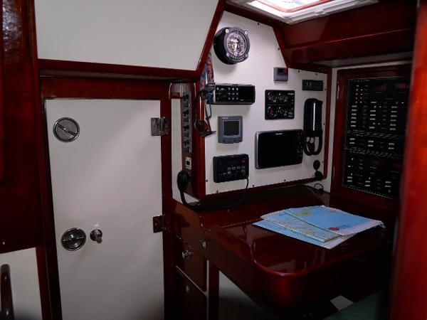 Able Apogee 50 For Sale BoatsalesListing
