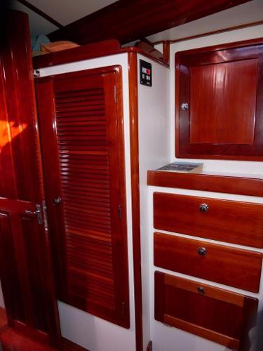 Able Apogee 50 Brokerage BoatsalesListing