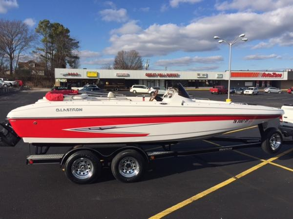 2012 GLASTRON 205DB for sale