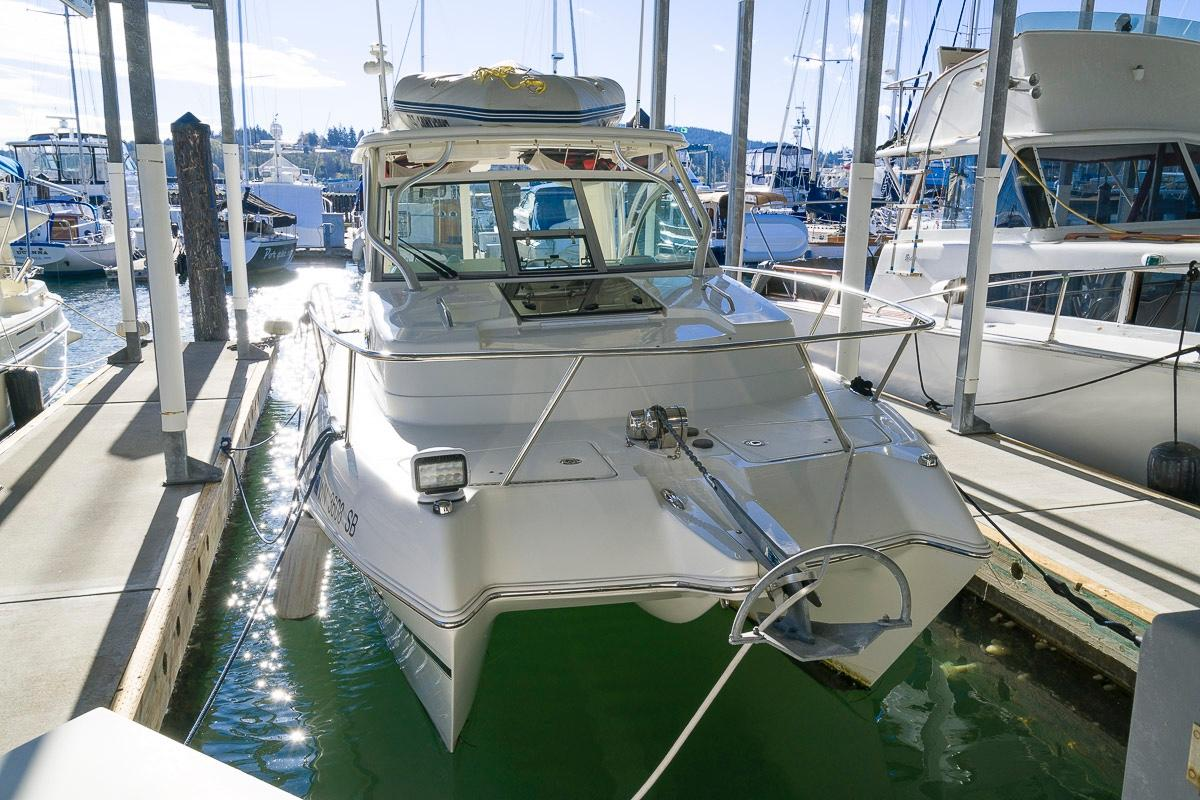 Picture Of:  27' Glacier Bay 2770 Cuddy 2013Yacht For Sale | 17
