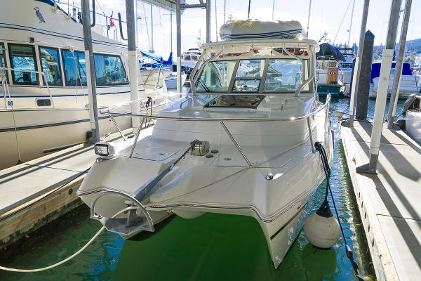 Picture Of:  27' Glacier Bay 2770 Cuddy 2013Yacht For Sale | 3 of 17