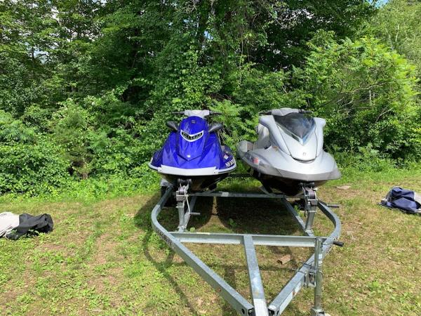 New 2018 Yamaha Vx Cruiser Ho, New Bern North Carolina - BoatBuys com