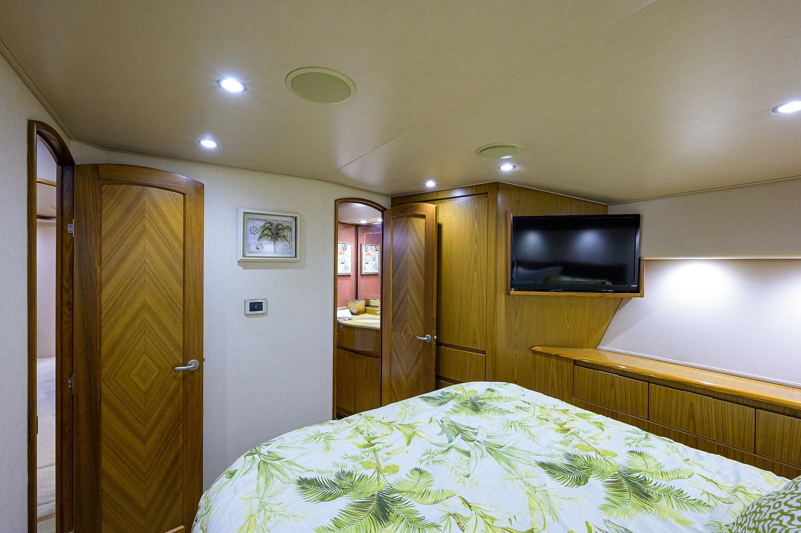 Mid Starboard Stateroom