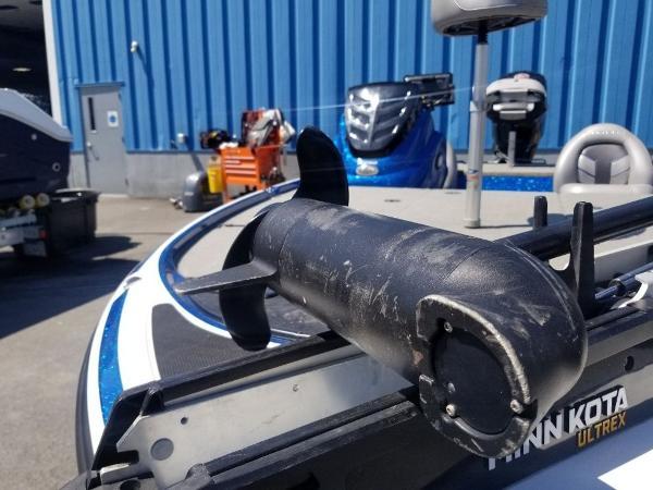 2019 Nitro boat for sale, model of the boat is Z17 & Image # 5 of 10