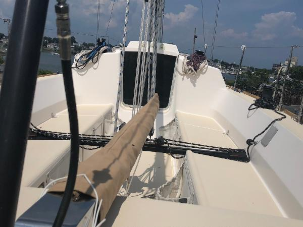 J Boats J/100 Brokerage Maine
