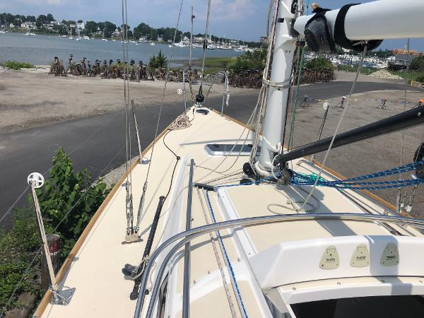 J Boats J/100 For Sale Buy