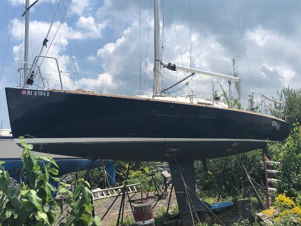 J Boats J/100 Sell Massachusetts