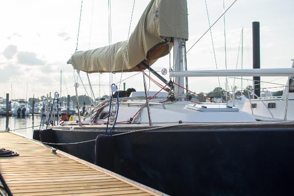 J Boats J/100 Purchase Buy