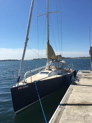 J Boats J/100 Purchase BoatsalesListing