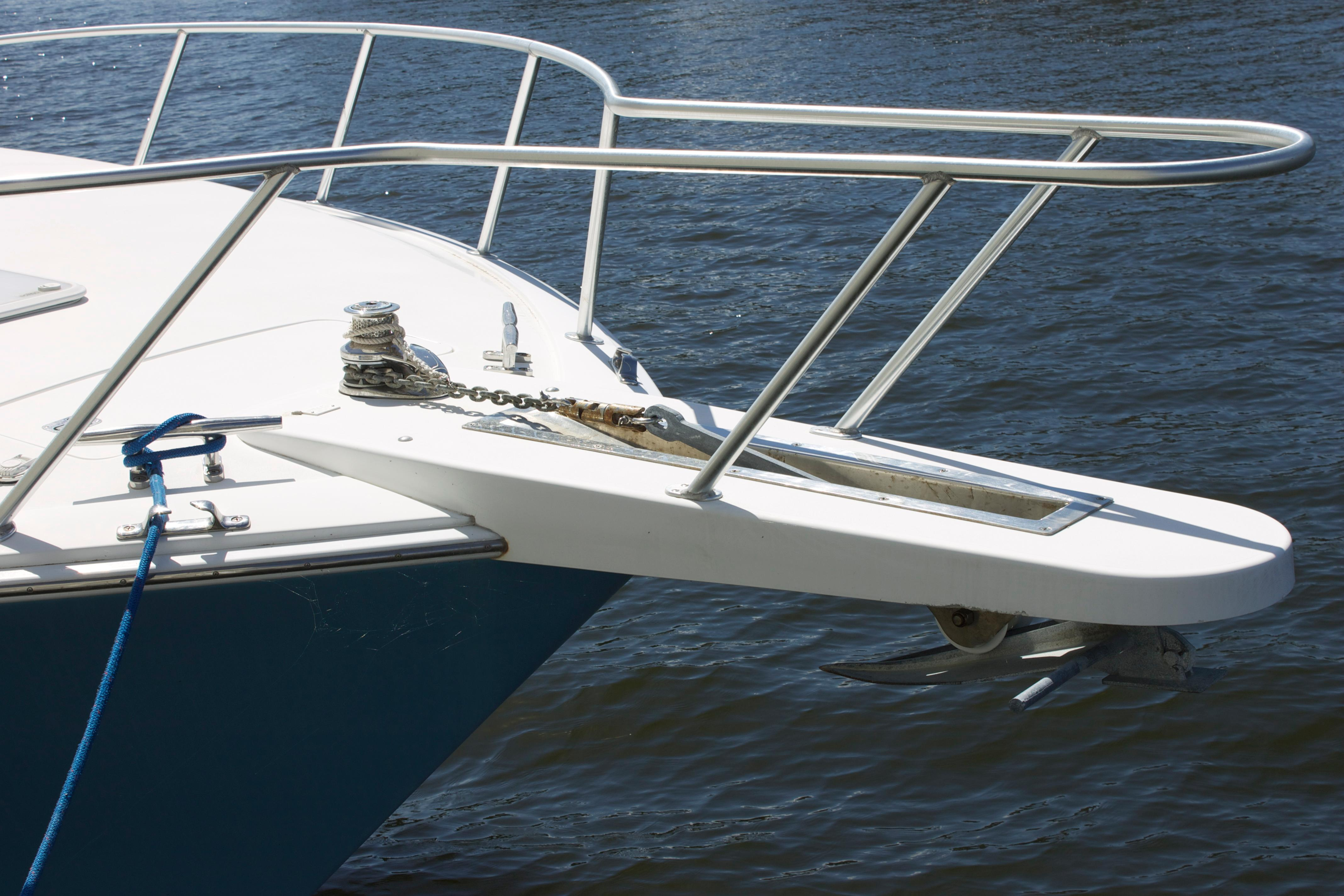 45 viking yachts 2004 team player for sale in pensacola for Viking sport fish