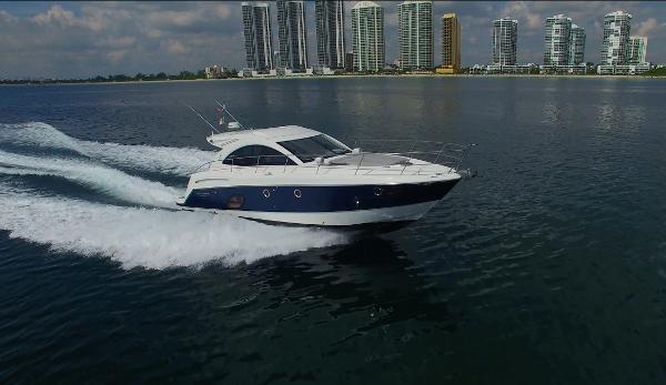 2013 Beneteau 44 GT