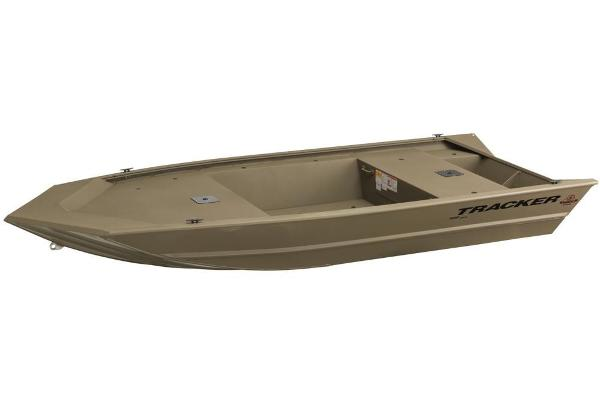 2018 TRACKER BOATS GRIZZLY 1448 JON for sale