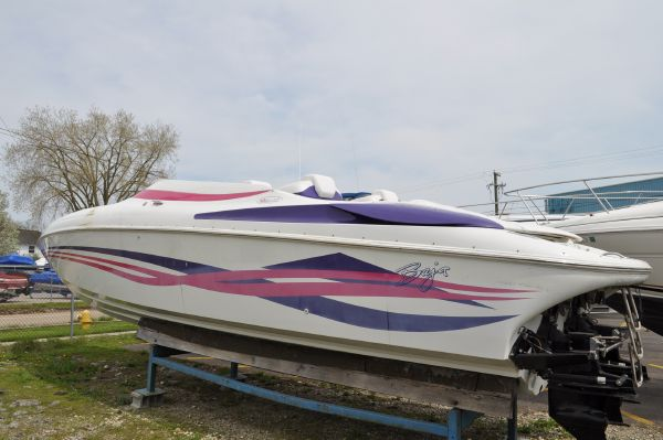 Baja .38 Special High Performance Boats. Listing Number: M-3582767