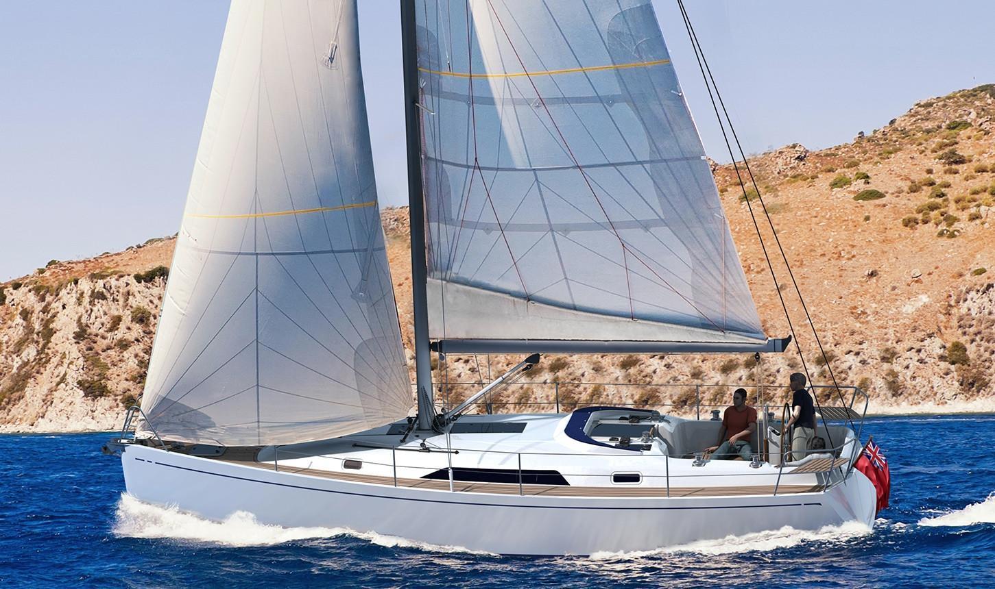 Windboats GT35