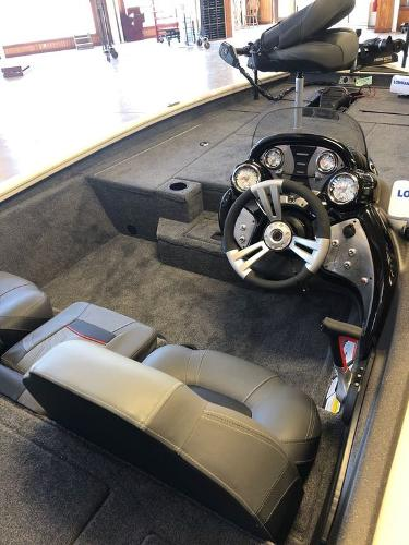 2021 Tracker Boats boat for sale, model of the boat is Pro Team 175 TXW® Tournament Ed. & Image # 7 of 12