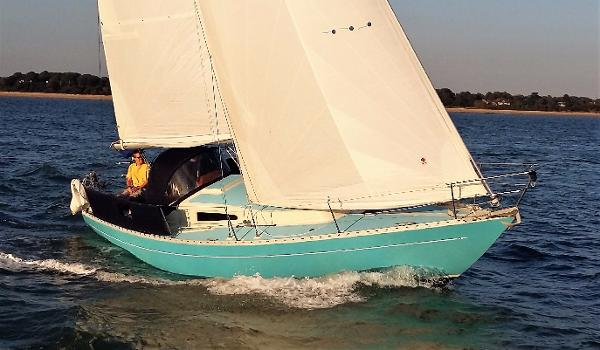 She Delta 94 used boat for sale from Boat Sales International