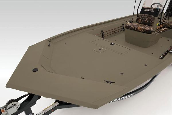 2019 Tracker Boats boat for sale, model of the boat is Grizzly 1860 CC & Image # 21 of 23