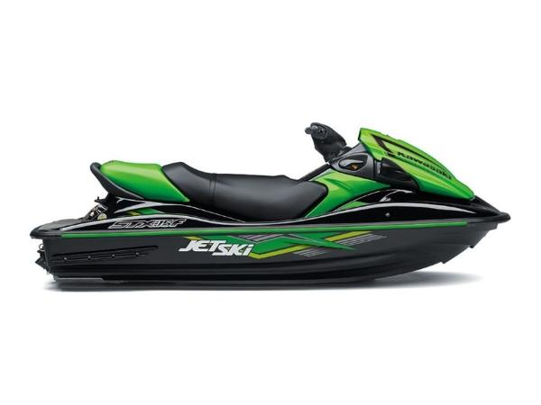 2019 KAWASAKI JET SKI® STX® 15F for sale