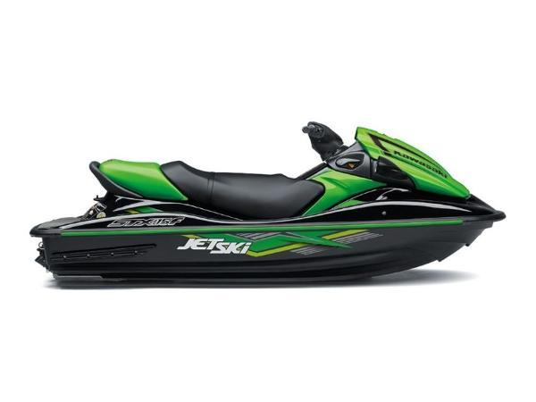 2019 KAWASAKI JET SKI® STX® 15F for sale