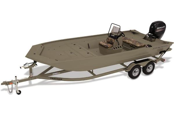2018 TRACKER BOATS GRIZZLY 2072 CC for sale