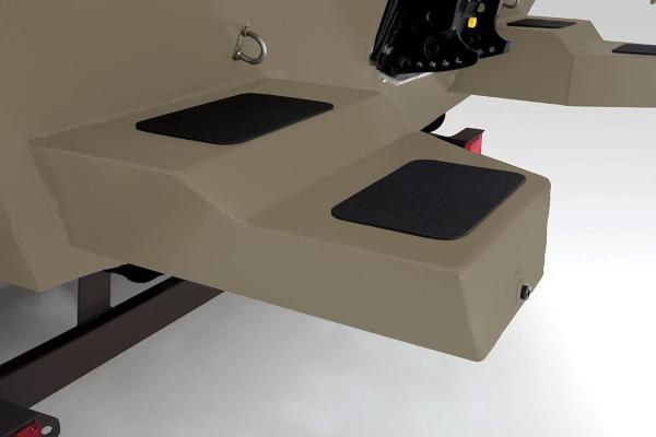 2018 Tracker Boats boat for sale, model of the boat is Grizzly 2072 CC Sportsman & Image # 49 of 72