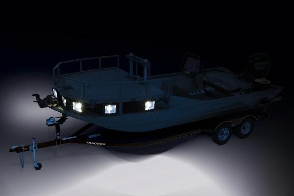 2018 Tracker Boats boat for sale, model of the boat is Grizzly 2072 CC Sportsman & Image # 58 of 72