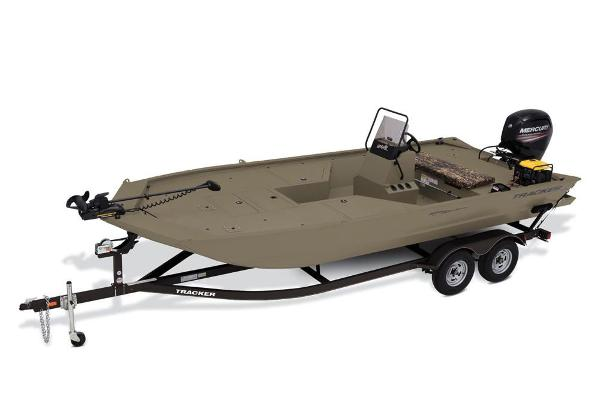 2018 Tracker Boats boat for sale, model of the boat is Grizzly 2072 CC Sportsman & Image # 59 of 72