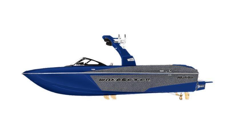 2018 Malibu 25 LSV