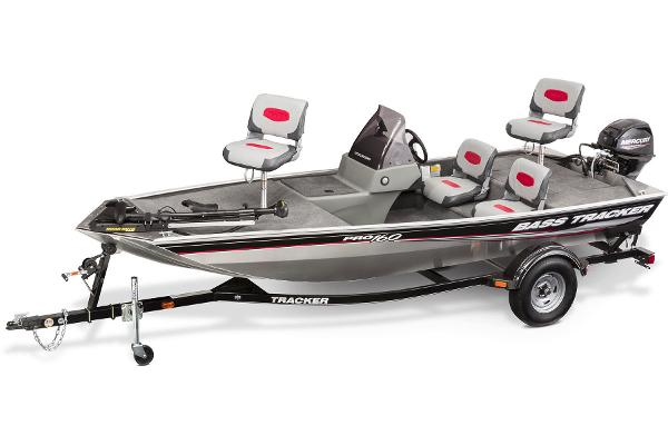 For Sale: 2015 Tracker Boats Pro 160 16.17ft<br/>Pride Marine - Eganville