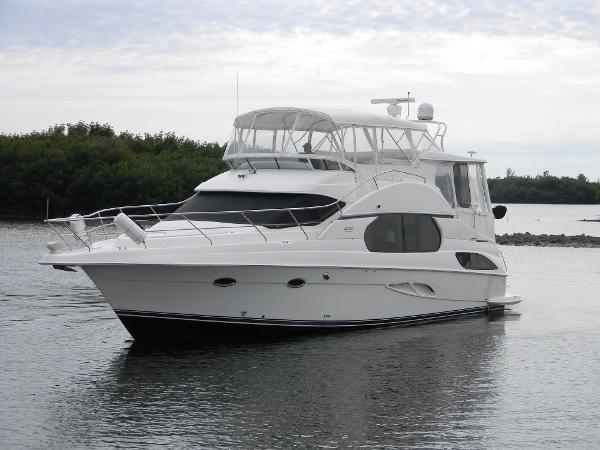 2003 43 39 Silverton Motor Yacht The Hull Truth Boating