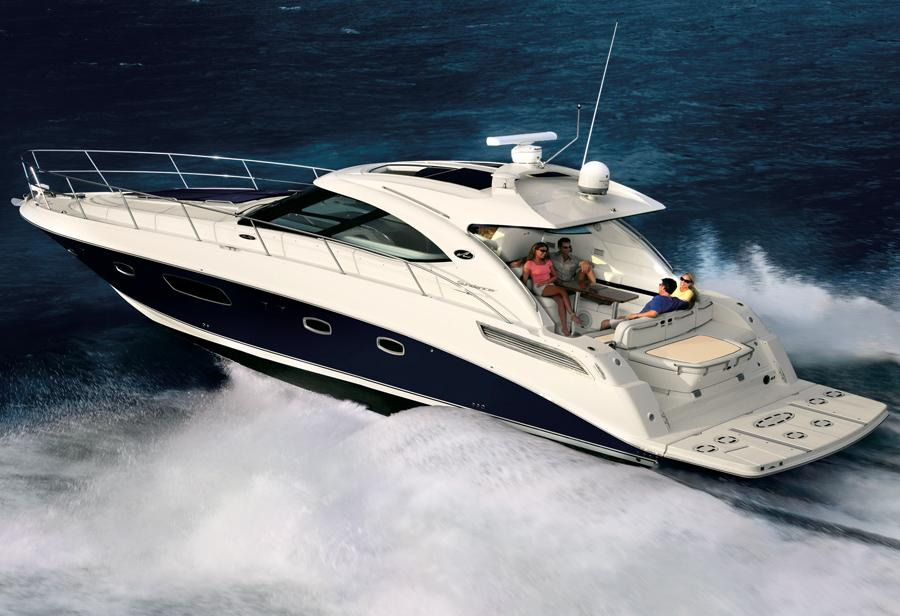 47 sea ray 2012 for sale in florida us denison yacht for Sea ray motor yacht for sale