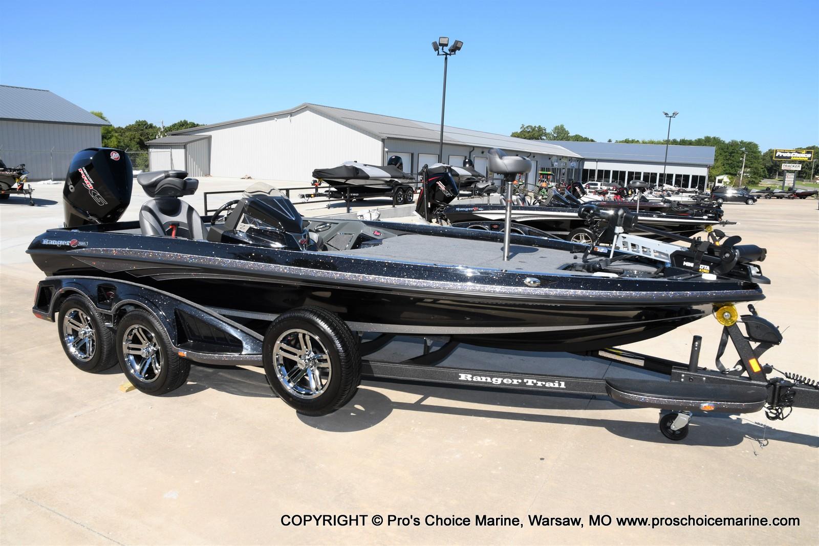 2021 Ranger Boats boat for sale, model of the boat is Z520L TOURING PACKAGE & Image # 26 of 50